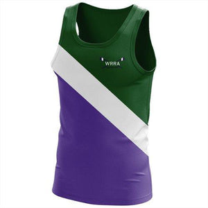 Western Reserve Rowing Association Traditional Tank