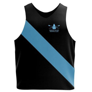 Vashon Crew Men's Traditional Drytex Tank