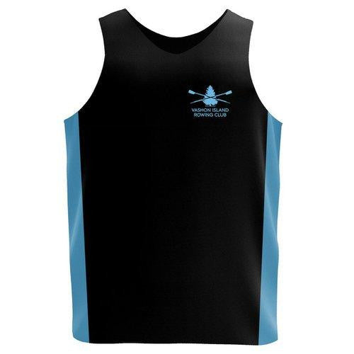 Vashon Crew Women's Snug Fit Tank