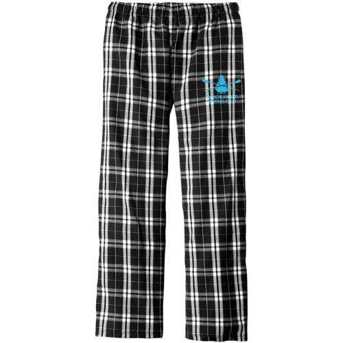 Vashon Crew Flannel Pants
