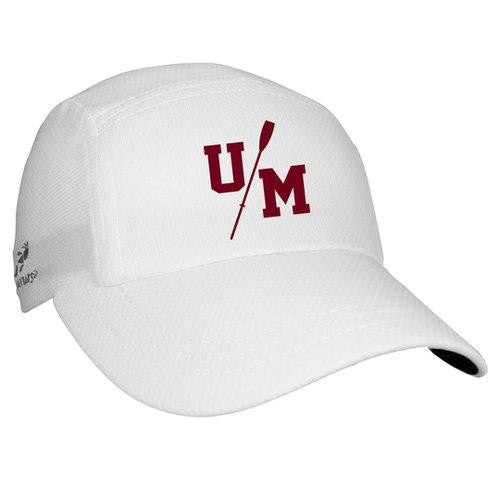 UMass Men's Rowing Team Competition Performance Hat