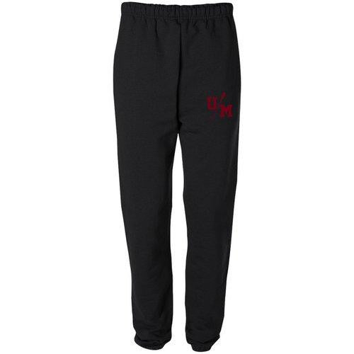 Team UMass Men's Rowing Sweatpants