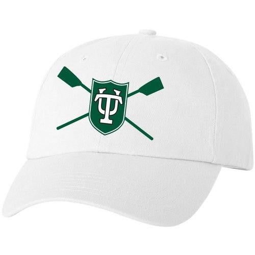 Official Tulane Cotton Twill Hat