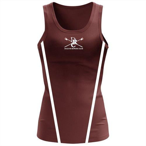 Duluth Rowing Club Women's Traditional Tank