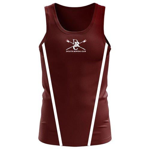 Duluth Rowing Club Men's Traditional Tank