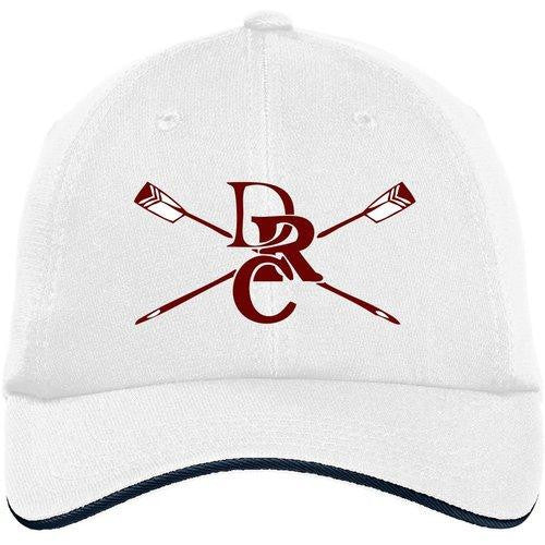 Duluth Rowing Club Cotton Twill Hat