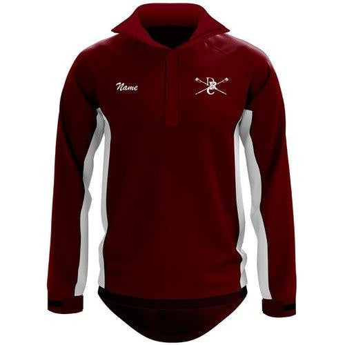 Duluth Rowing Club HydroTex Elite Performance Jacket
