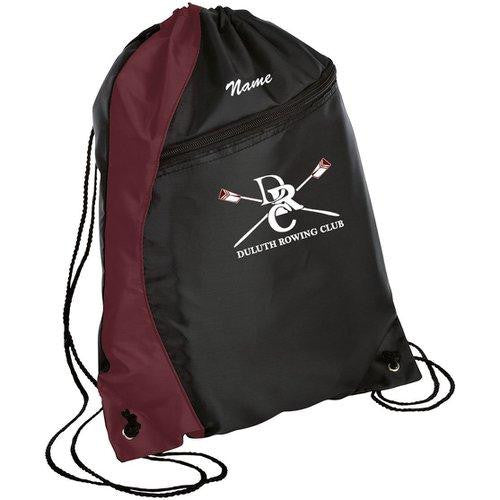 Duluth Rowing Club Slouch Packs