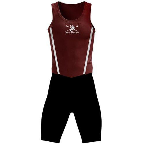 Duluth Rowing Club Men's Unisuit