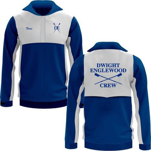 Dwight Englewood Crew Hydrotex Ultra Splash Jacket