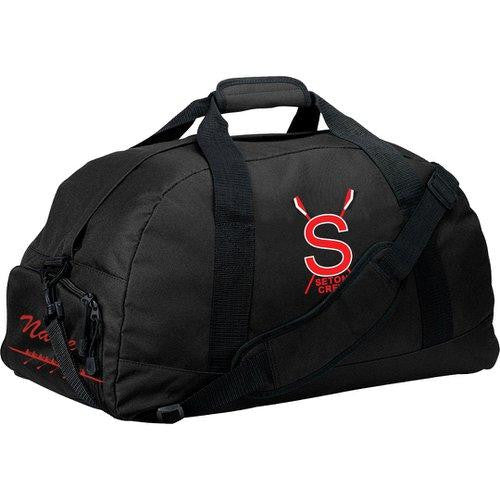 Elizabeth Seton HS Crew Team Race Day Duffel Bag