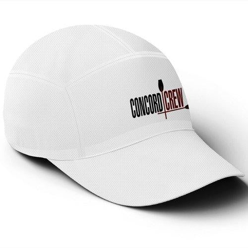 Friends of Concord Team Competition Performance Hat