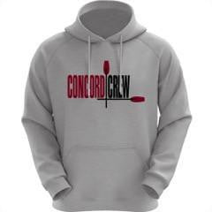 50/50 Hooded Friends of Concord Pullover Sweatshirt