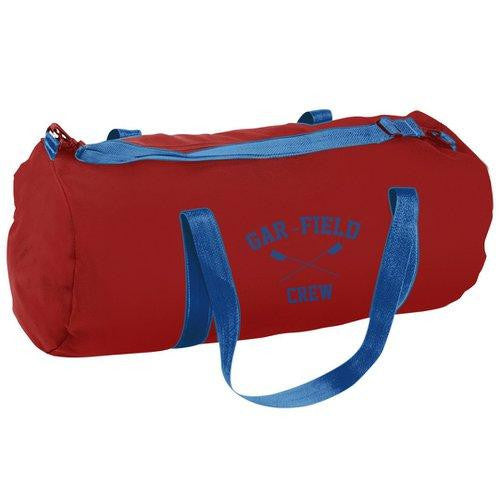 Garfield Crew Team Duffel Bag (Extra Large)