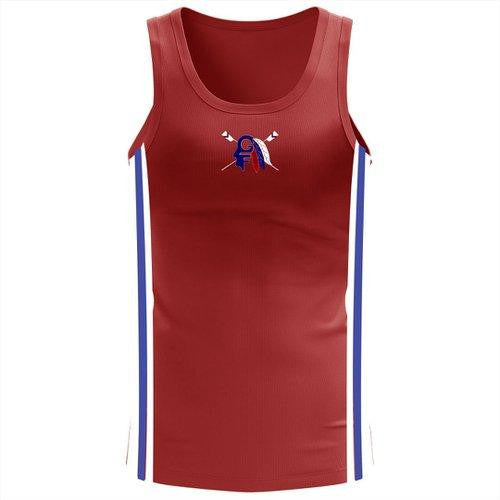 Garfield Crew Women's Traditional Tank