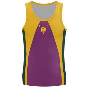 Gentle Giant Rowing Club Men's Traditional Dryflex Spandex Tank