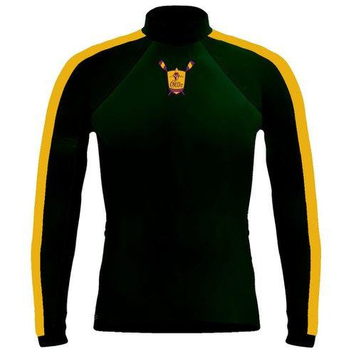 Long Sleeve Gentle Giant Rowing Club Warm-Up Shirt