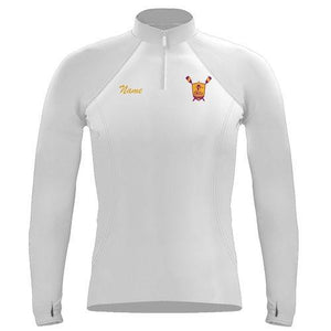Gentle Giant Rowing Club Ladies Performance Thumbhole Pullover
