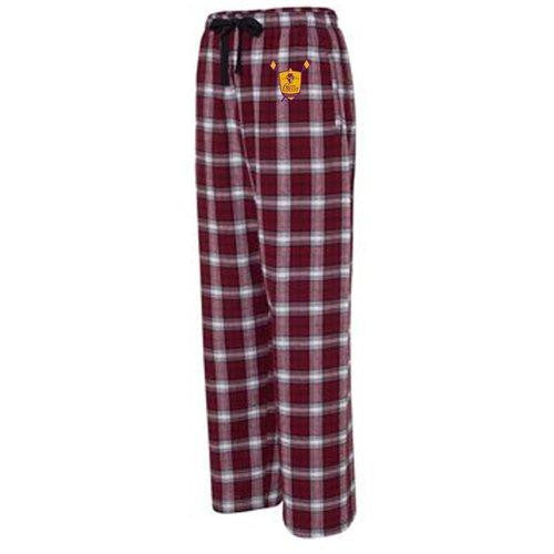 Gentle Giant Rowing Club Flannel Pants