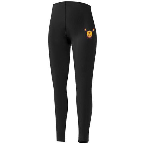 Gentle Giant Rowing Club Uniform Dryflex Spandex Tights