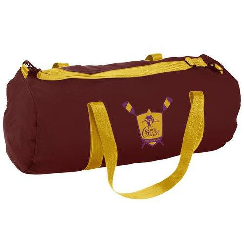 Gentle Giant Rowing Club Team Duffel Bag (Medium)