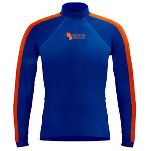 Long Sleeve Manchester Rowing Alliance Warm-Up Shirt