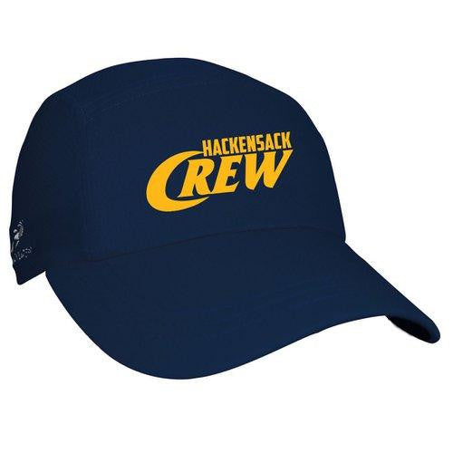Hackensack Crew Team Competition Performance Hat