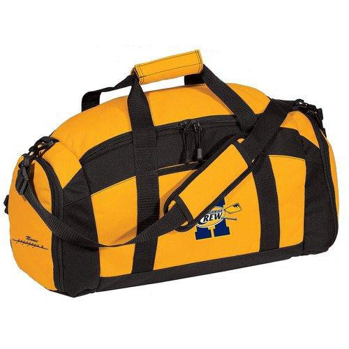 Hackensack Crew Team Race Day Duffel Bag