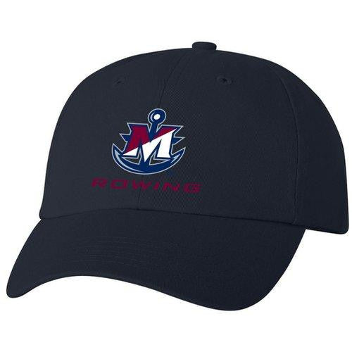 Official Maritime Rowing Cotton Twill Hat