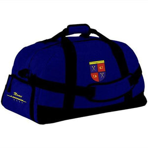 Montgomery Boat Club Team Race Day Duffel Bag