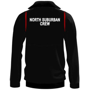 North Suburban Crew HydroTex Lite Performance Jacket (w/hood)