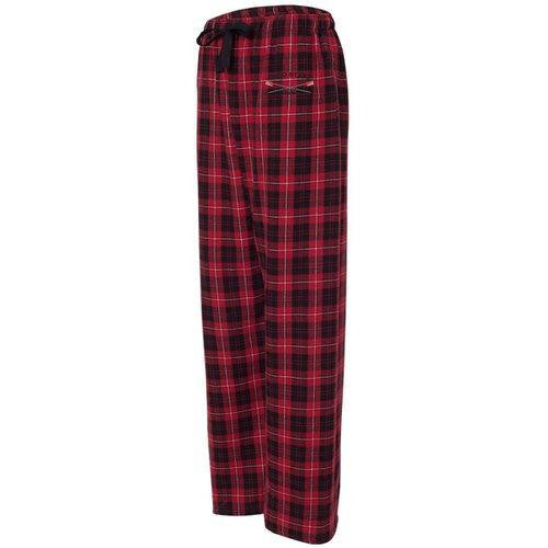 Ohio State Rowing Flannel Pants