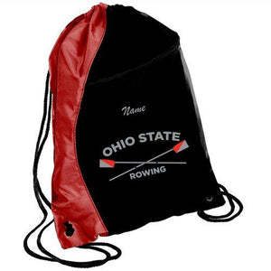 Ohio State Rowing Slouch Packs