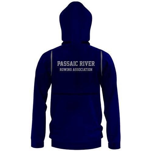 Passaic River Rowing Association Hydrotex Ultra Splash Jacket