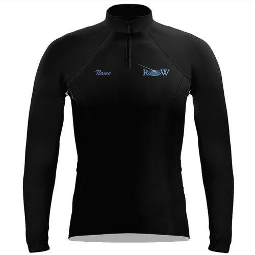 R.O.W. Ladies Performance Thumbhole Pullover