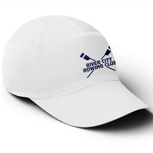 River City Rowing Club  Team Competition Performance Hat