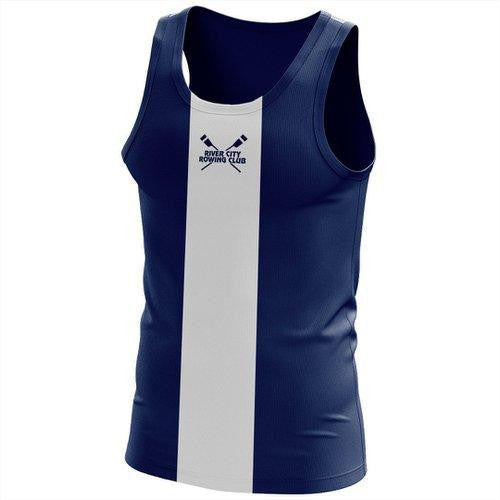 River City Rowing Club Drytex Tank