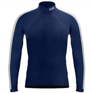 Long Sleeve  River City Rowing Club  Warm-Up Shirt