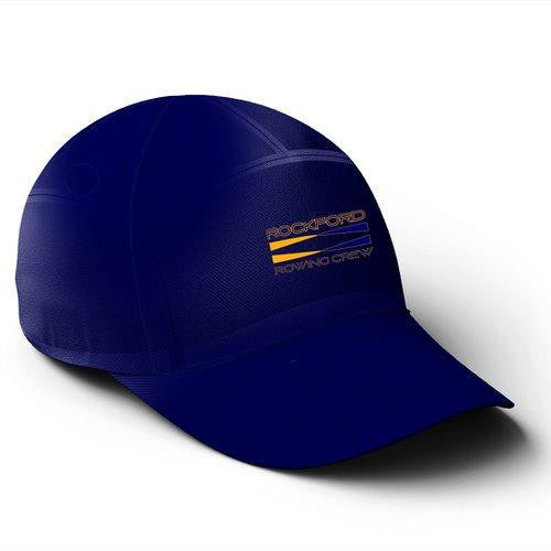 Rockford YMCA Rowing Crew Team Competition Performance Hat