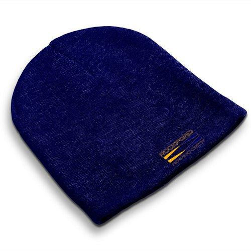 Straight Knit Rockford YMCA Rowing Crew Beanie