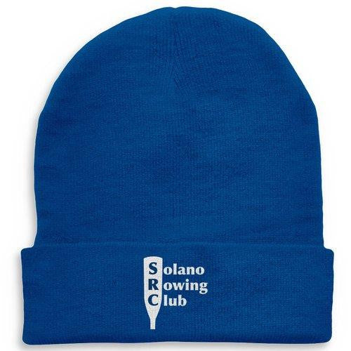 Solano Rowing Club Cuffed Beanie