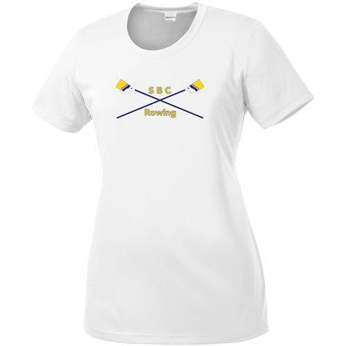 South Bend Community Rowing Women's Drytex Performance T-Shirt