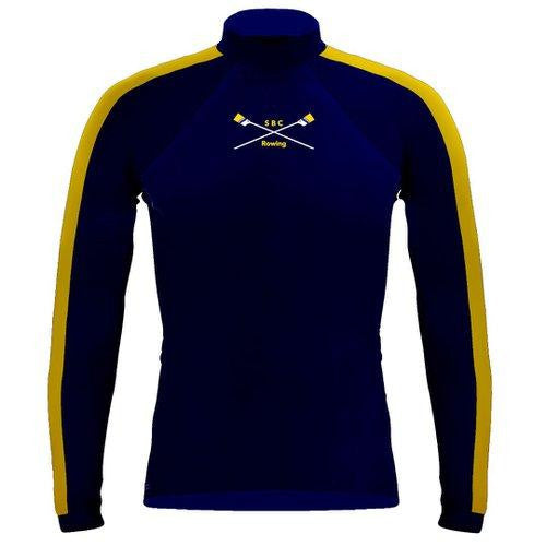 Long Sleeve South Bend Community Rowing Warm-Up Shirt