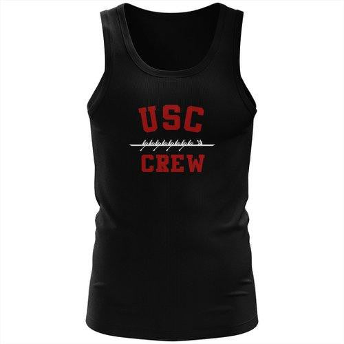 100% Cotton Upper St Clair Crew Tank Top