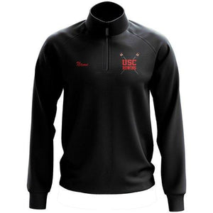 Upper St Clair Crew Mens Performance Pullover