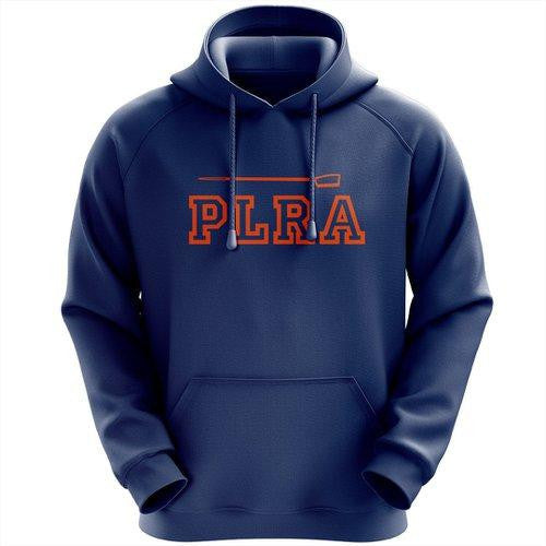 50/50 Hooded Portage Lake Rowing Association Pullover Sweatshirt