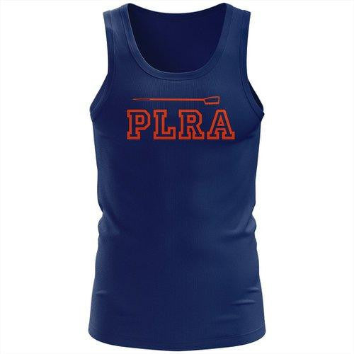 100% Cotton Portage Lake Rowing Association Tank Top