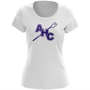 100% Cotton Academy of the Holy Cross Crew Women's Team Spirit T-Shirt