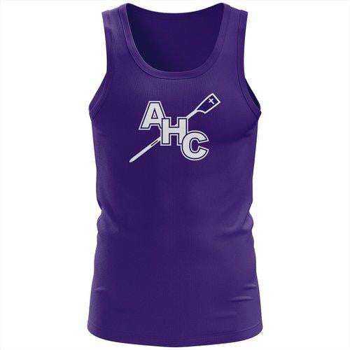 100% Cotton Academy of the Holy Cross Crew Tank Top