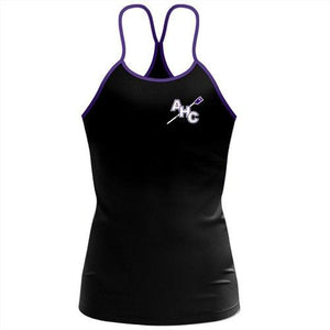 Academy of the Holy Cross Crew Women's Sassy Strap Tank